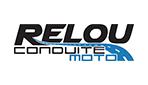 Relou Conduit Moto